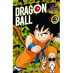 Dragon Ball Color Origen y Red Ribbon 03