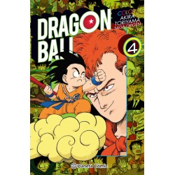 Dragon Ball Color Origen y Red Ribbon 04