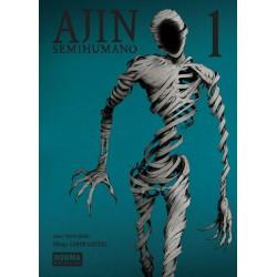 Ajin Semihumano 1