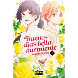 Buenos Días, Bella Durmiente 02