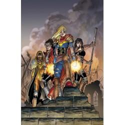 Capitana Marvel 02