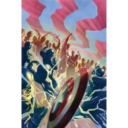 Capitán América 06