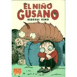 El Niño Gusano