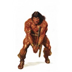 La Espada Salvaje de Conan 02