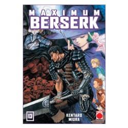 Maximum Berserk 13
