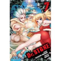 Dr. Stone 07