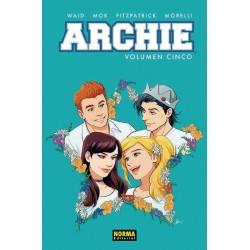 Archie 05