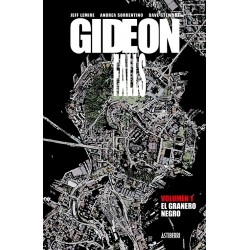 Gideon Falls 01. El granero negro