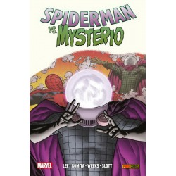 100% Marvel HC. Spiderman Contra Mysterio