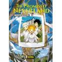 The Promised Neverland: La carta de Norman