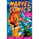 Marvel Facsímil. Marvel Comics 1