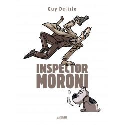 Inspector Moroni. Edición integral.