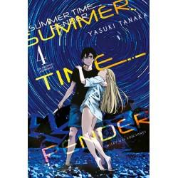Summer Time Render 04