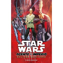 Star Wars Agente del Imperio 01