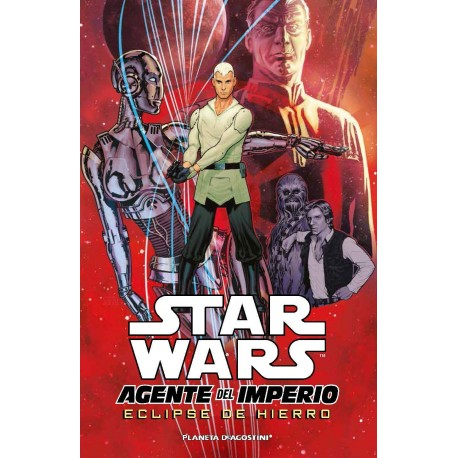 Star Wars Agente del Imperio 1