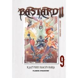 Bastard 9