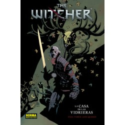 The Witcher 1. La Casa de las Vidrieras