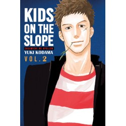 Kids on the Slope 2