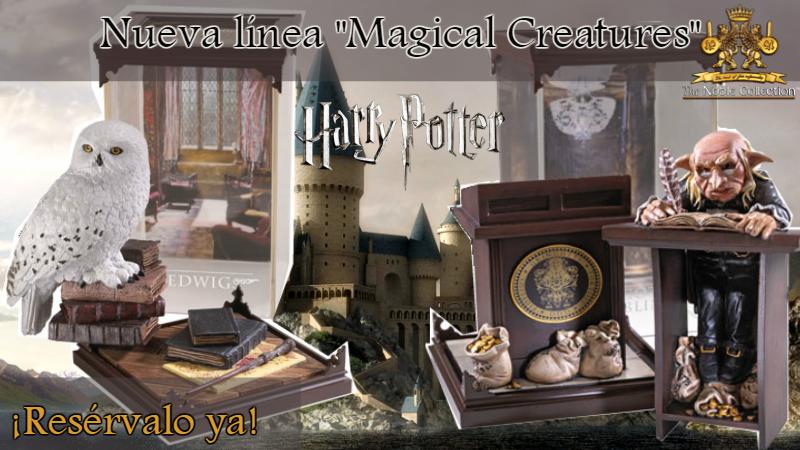 Harry Potter Diorama
