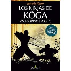 Los Ninjas de Kôga y su Código Secreto