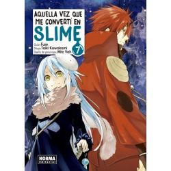 Aquella Vez que Me Convertí en Slime 07