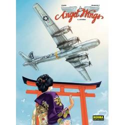 Angel Wings 06. Atomic