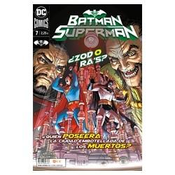 Batman/ Superman 07