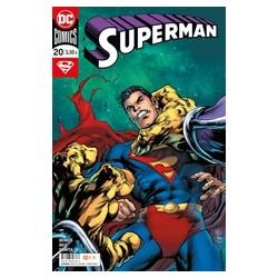 Superman 99/ 20