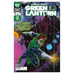 El Green Lantern 98/ 16