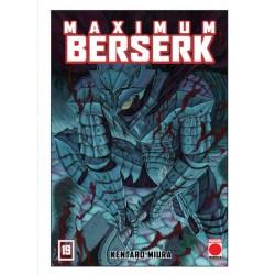 Maximum Berserk 19