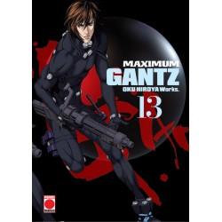 Maximum Gantz 13