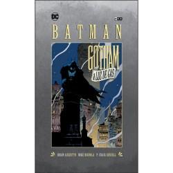 Batman a Luz de Gas (Edición tabloide)