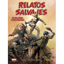Biblioteca Relatos Salvajes 02 de 2