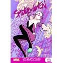 Marvel Young Adults. Spider-Gwen 01. Un gran poder