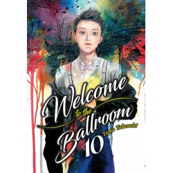 Welcome to the Ballroom 10