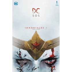 DCSOS Inmortales 01 de 3