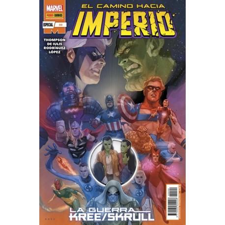 Imperio 00 - El camino hacia Imperio