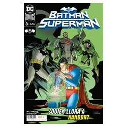 Batman/Superman 08