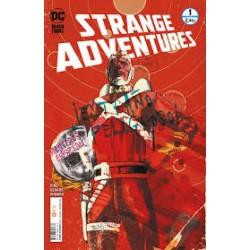Strange Adventures 01 de 12