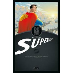 All-Star Superman (DC Black Label)