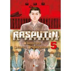 Rasputín, el Patriota 05