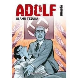 Adolf (edición tankobon) 01