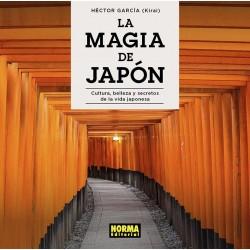 La Magia de Japón