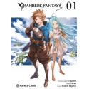 GranBlue Fantasy 01