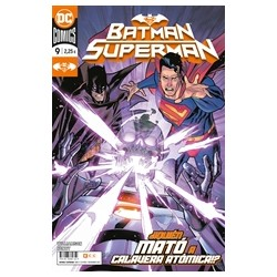 Batman/ Superman 09