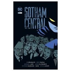 Gotham Central 02