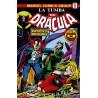 Biblioteca Drácula. La Tumba de Drácula 4 de 10 ¡Drácula desatado!