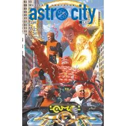 Astro City 03: Álbum de Familia