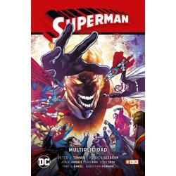 Superman vol. 03: Multiplicidad (Superman Saga - Renacimiento parte 3)