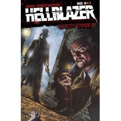 Hellblazer: Garth Ennis vol. 01
